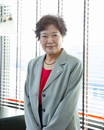 代表取締役 高月幸子